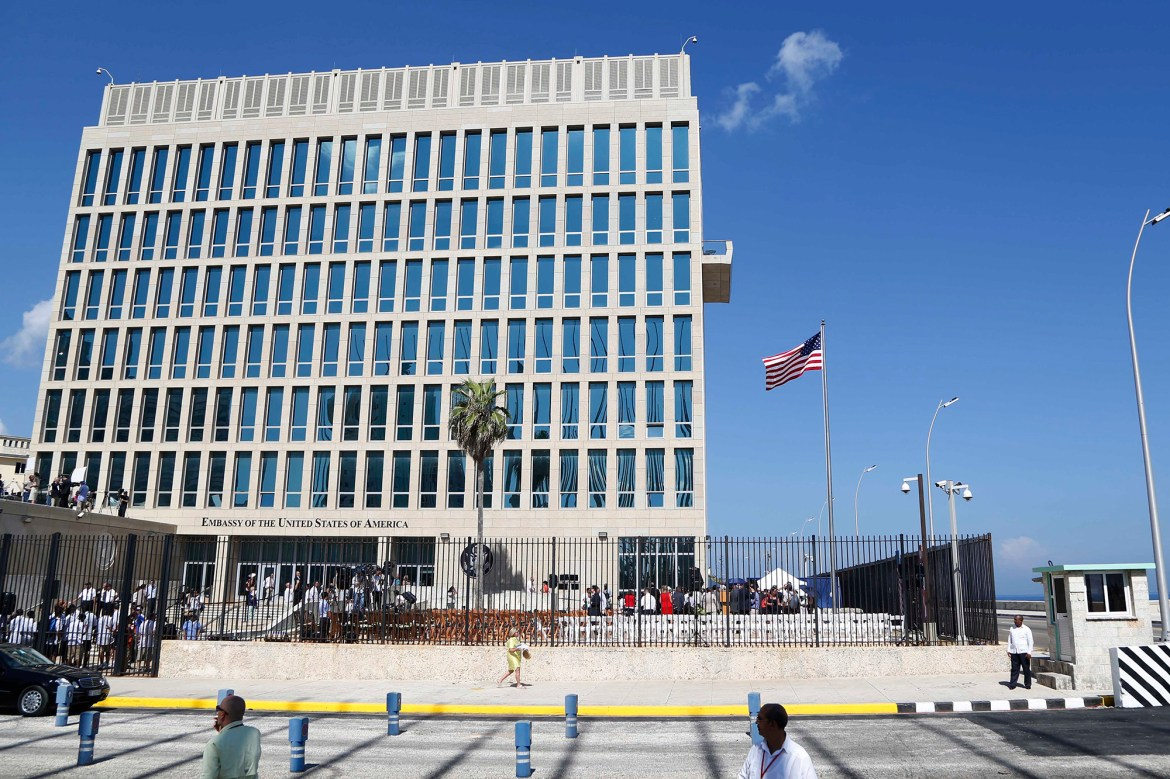 Scientists link radiation to mysterious Havana Syndrome that hit US diplomats 1