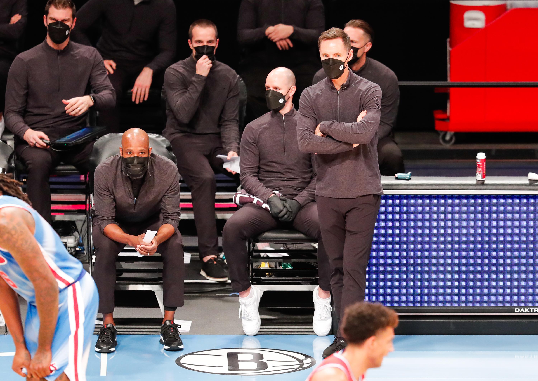 Steve Nash questions Nets' 'pride' as defensive struggles continue