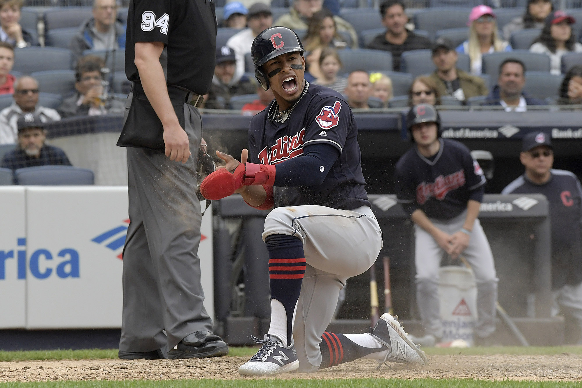 Mets' Francisco Lindor can be New York's next icon
