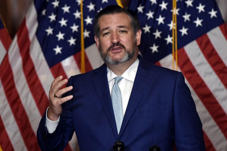 Ted Cruz, GOP senators to demand audit before certifying Joe Biden's win 1