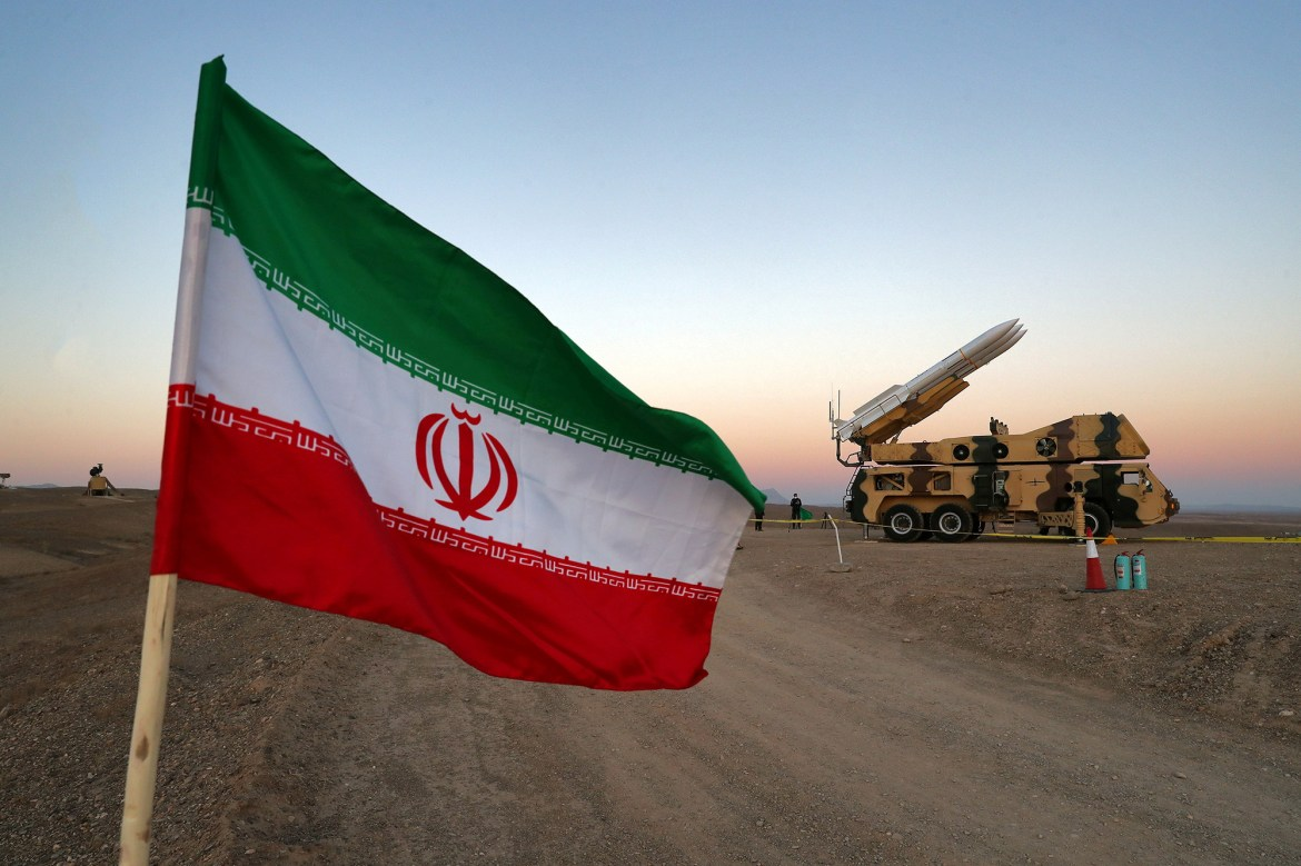 Iran to expel nuclear weapons inspectors if US doesn't lift sanctions 1