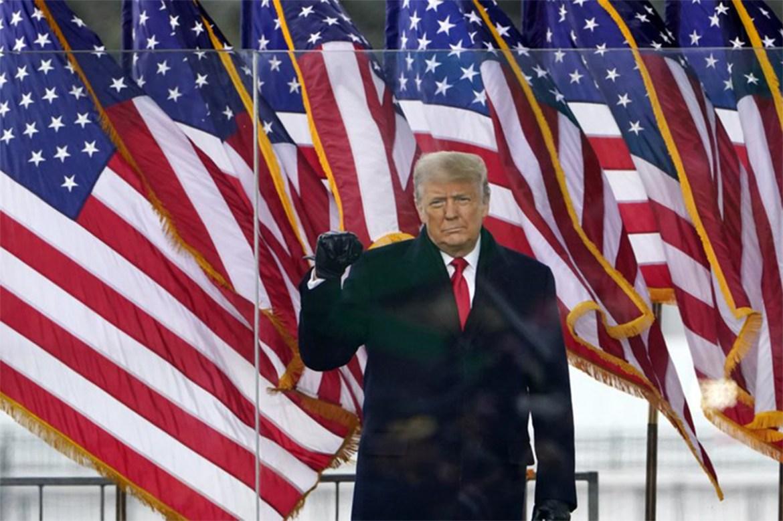 US judge blocks Trump administration's sweeping asylum rules 1