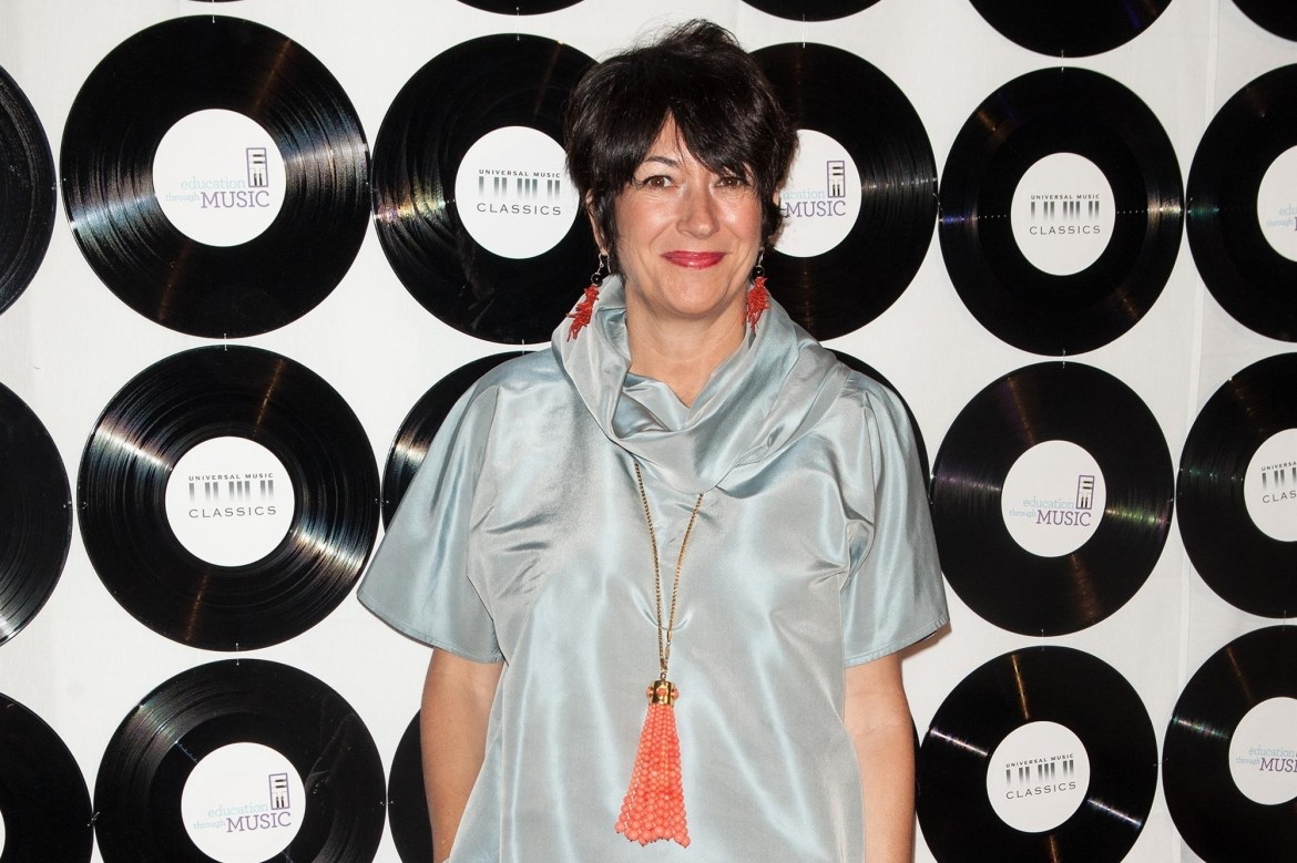 Ghislaine Maxwell might make new bid for bail, lawyers say 1