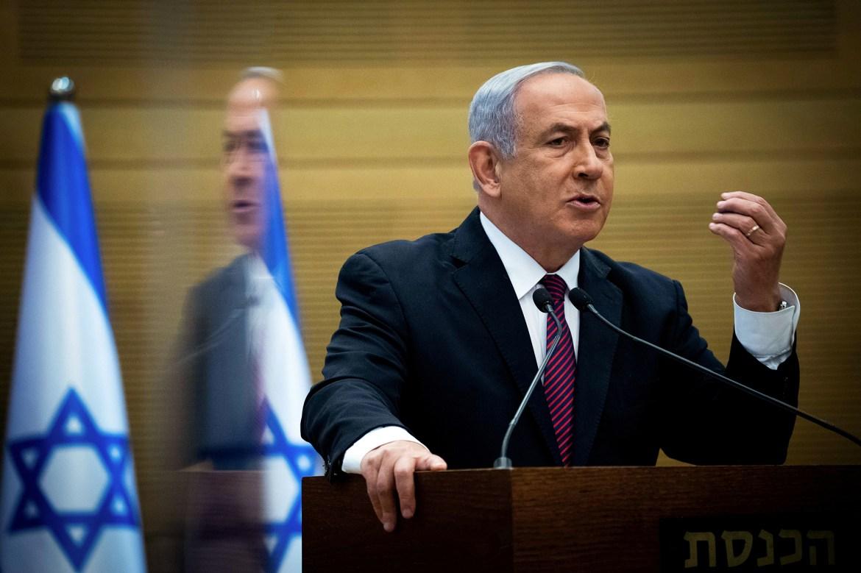 Israeli prosecutors spell out allegations against Netanyahu 1