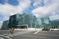 NY state to open five COVID-19 vax sites including Javits Center