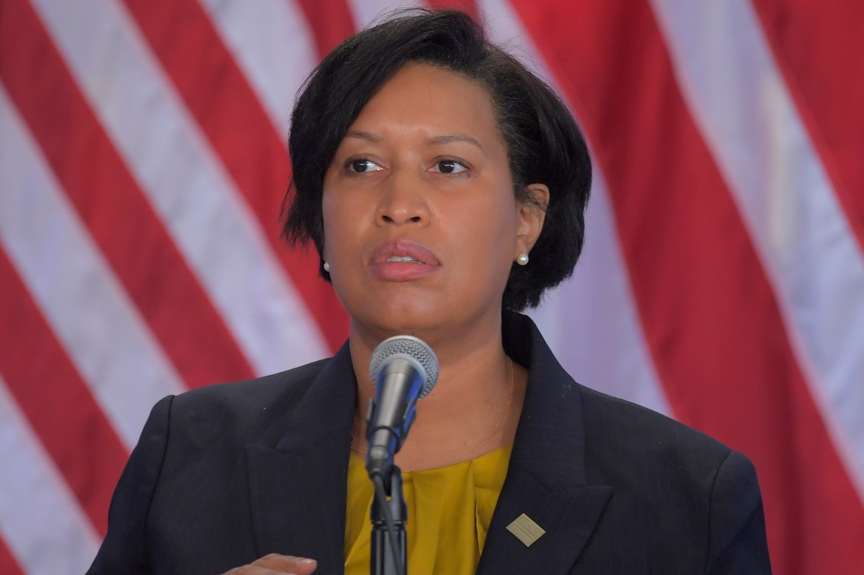 DC mayor wants to bulk up security ahead of Joe Biden's inauguration 1