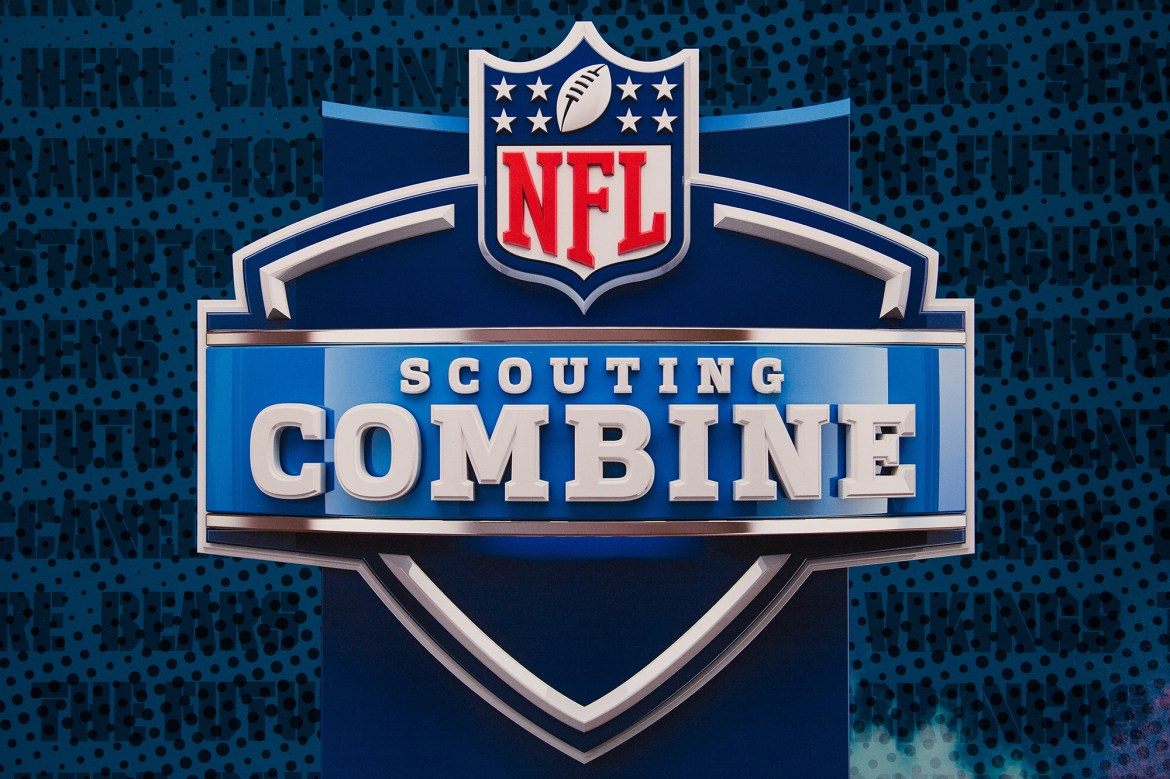 NFL combine could be canceled because of COVID-19 1