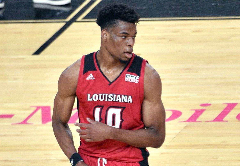 Louisiana-Lafayette vs. Texas State prediction: Ragin' Cajuns the pick 1