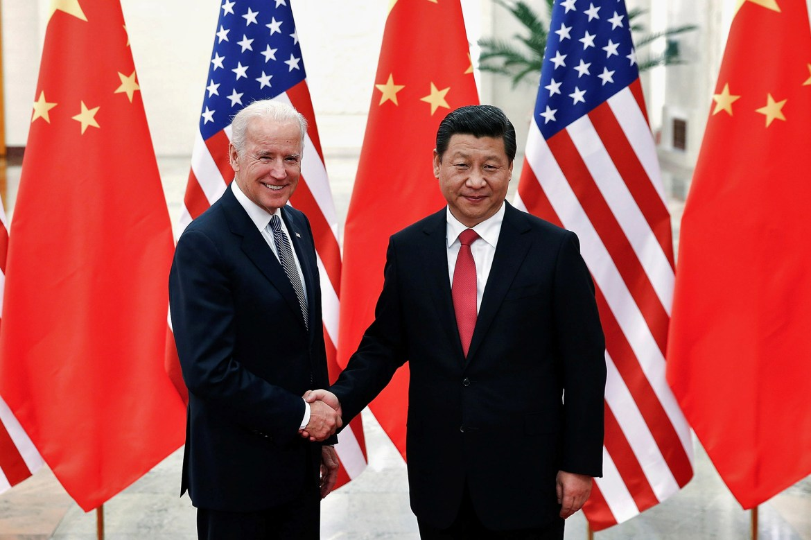 China calls Biden administration 'a new window of hope' for US relations 1