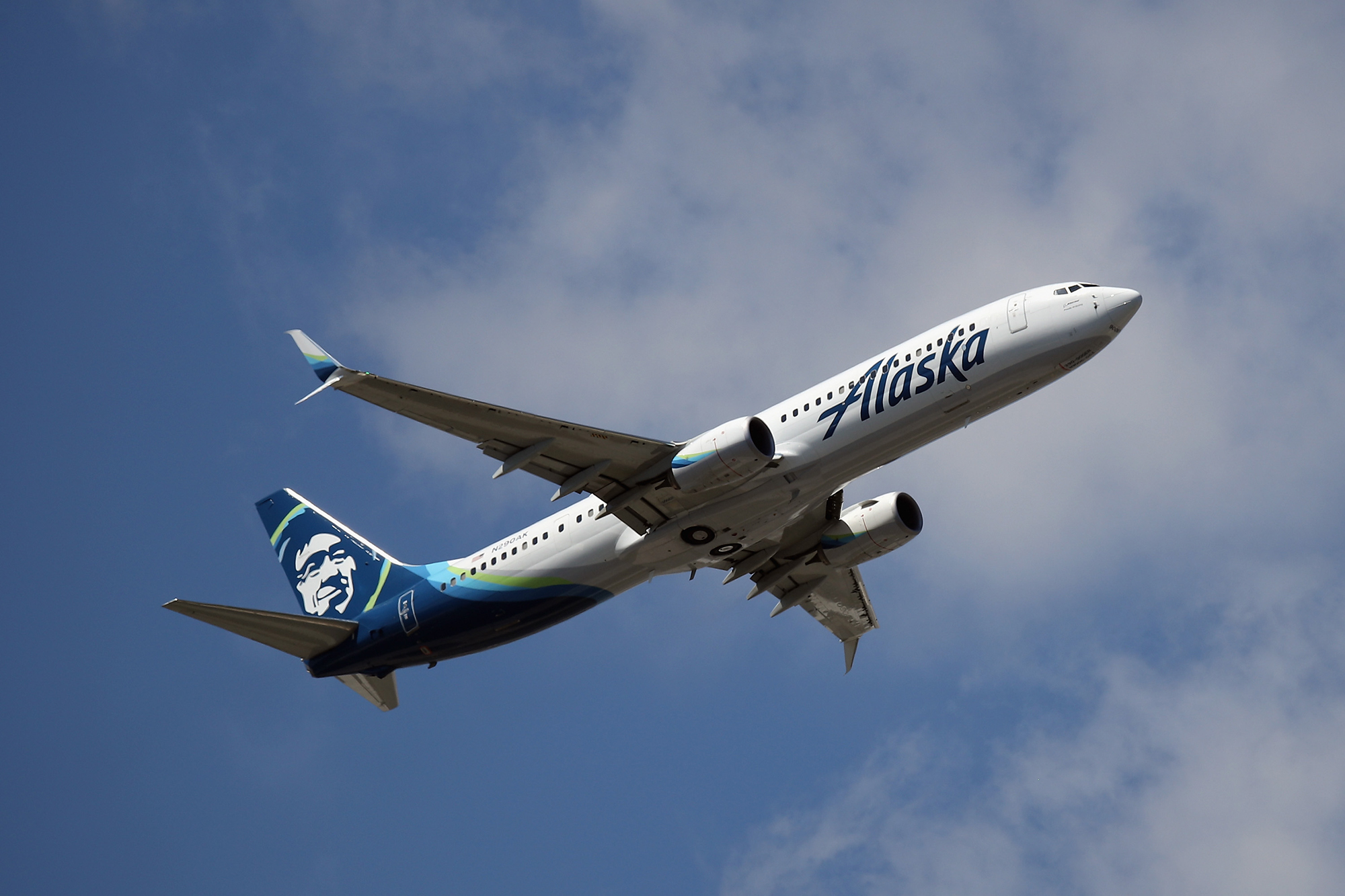 Alaska Airlines bans at least 14 people after 'rowdy' behavior on flight leaving DC