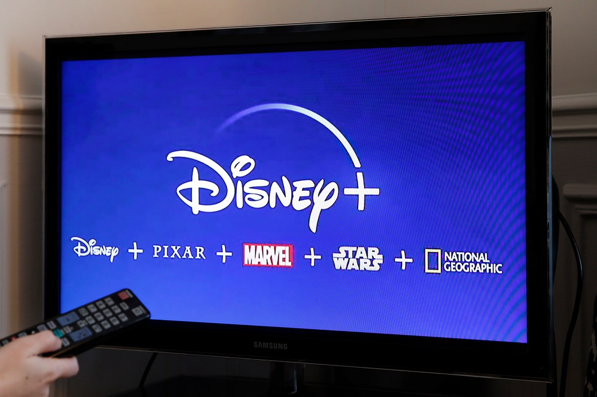 'We were wrong': Analyst upgrades streaming-focused Disney 1