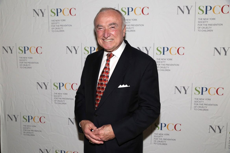 Ex-NYPD Commissioner Bill Bratton calls for 9/11-like panel to probe Capitol riots 1