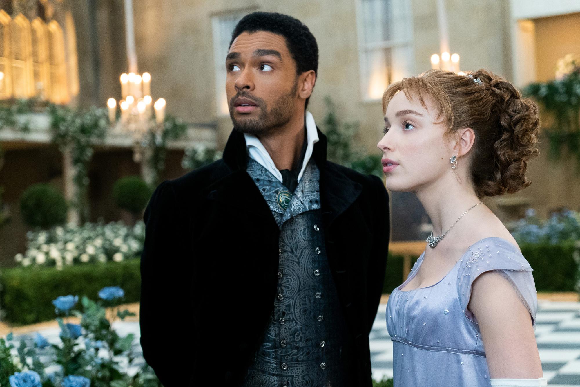 How 'Bridgerton' puts a classical spin on modern pop