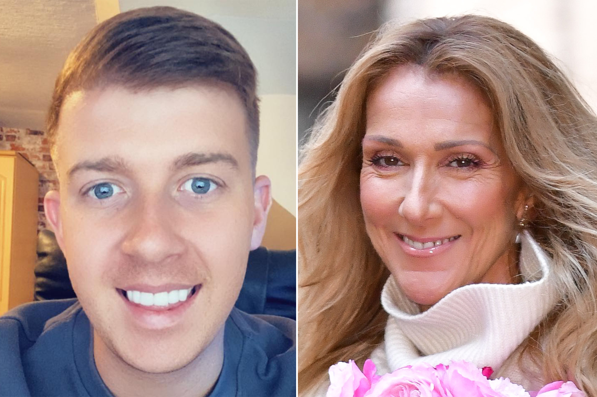 UK man gets drunk and legally changes name to Celine Dion