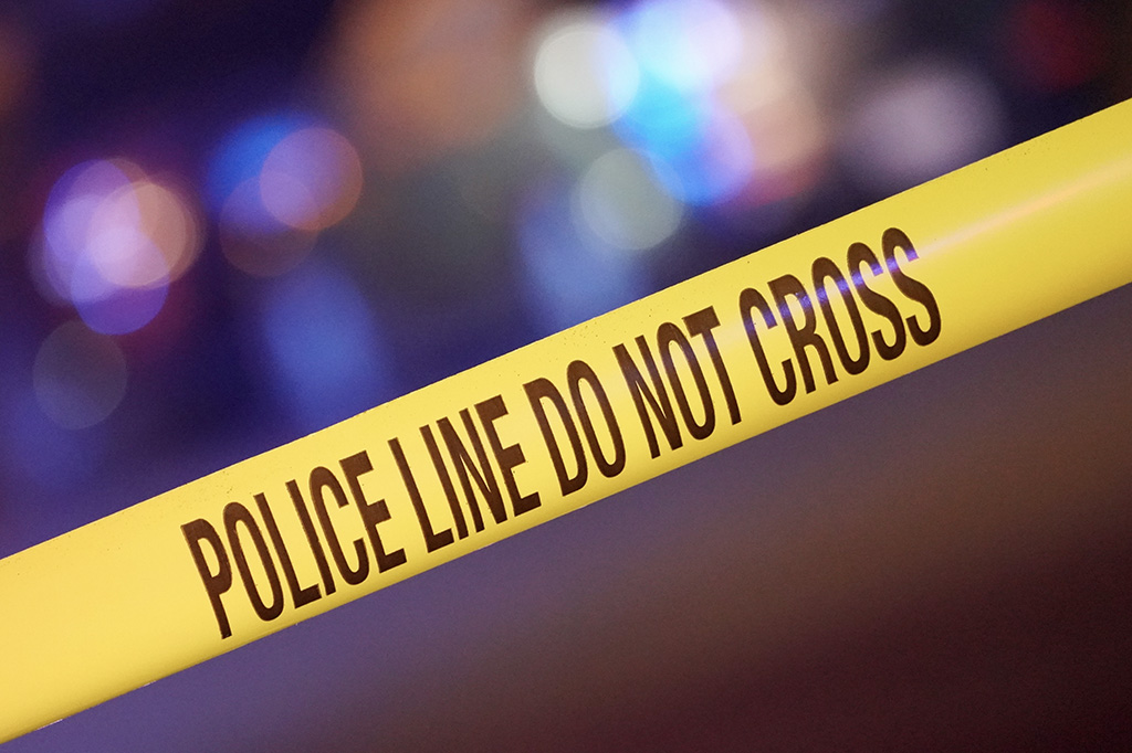 Three killed by gunman who went on shooting spree in and around Chicago 1