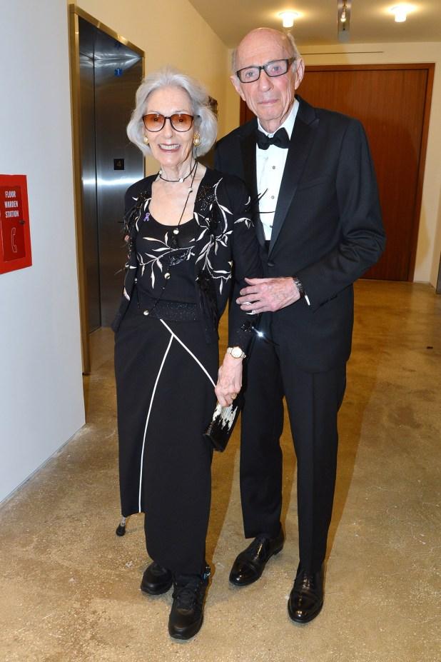 Alzheimer's Drug Discovery Foundation Thirteenth Annual Cononiser Dinner