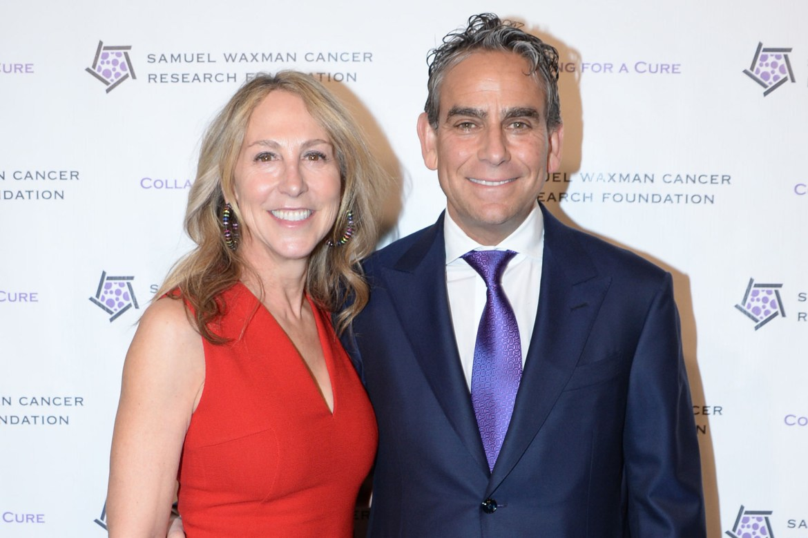 NYC power couple scoops up $50M penthouse for just $14M 1