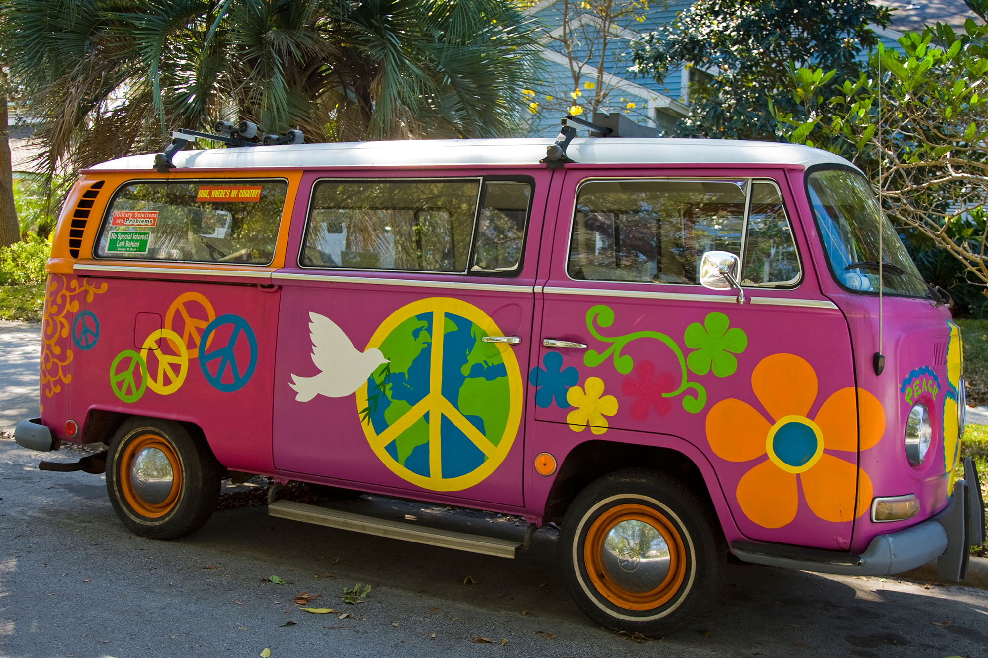 Indiana town lifts 50-year-old 'anti-hippie ordinance'