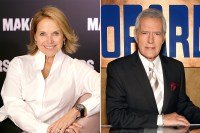Katie Couric to host 'Jeopardy!' after Alex Trebek's final show