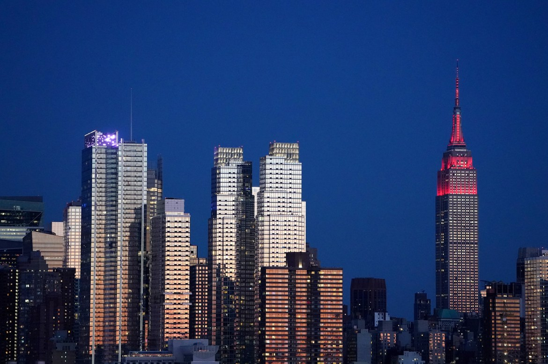 NY-NJ region leads nation in residents' exit amid COVID-19 1