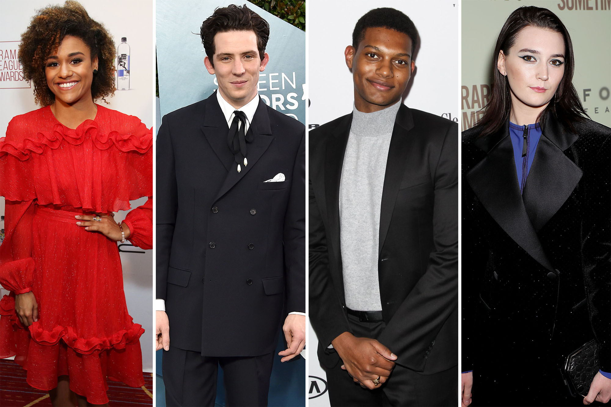 10 rising film and TV stars poised to soar in 2021