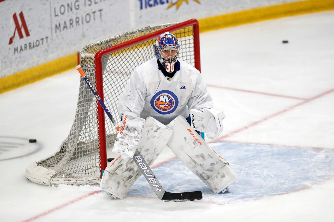 Islanders look to build upon conference final run with returning cast 1