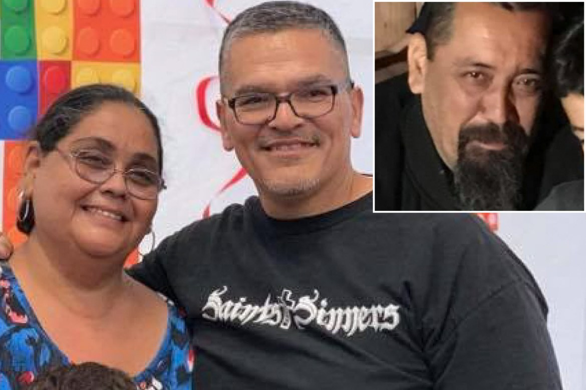 3 members of California family reportedly die of COVID-19 in as many weeks 1