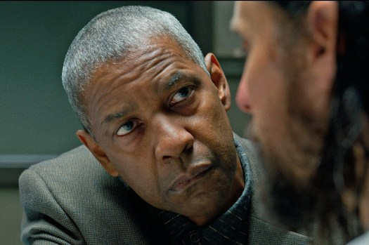 'The Little Things' review: Denzel Washington cop film a dud