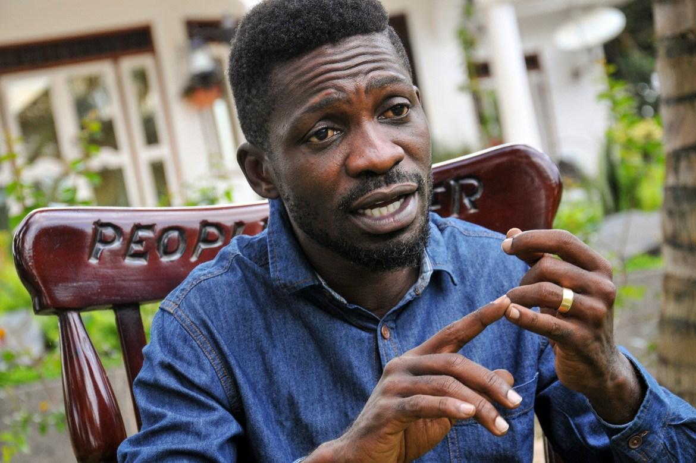 Uganda accuses Facebook of 'interfering' in tense election 1