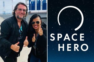 NASA interested in reality TV competition 'Space Hero'