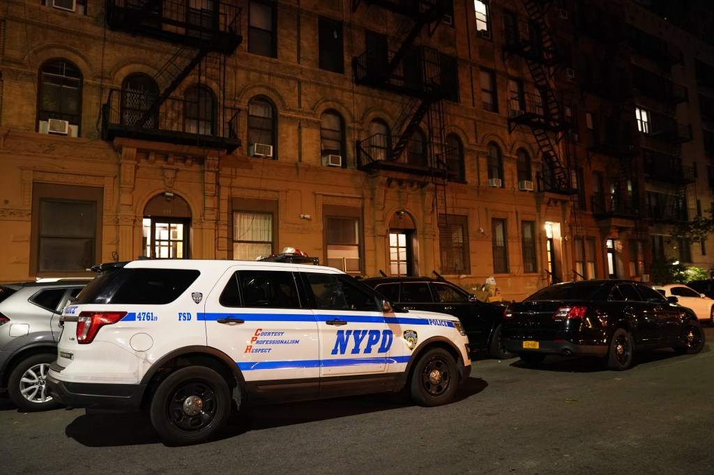 Woman, 26, is second to fatally plunge from NYC building in a week