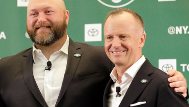 Major Jets decision has never looked better after NFL Draft