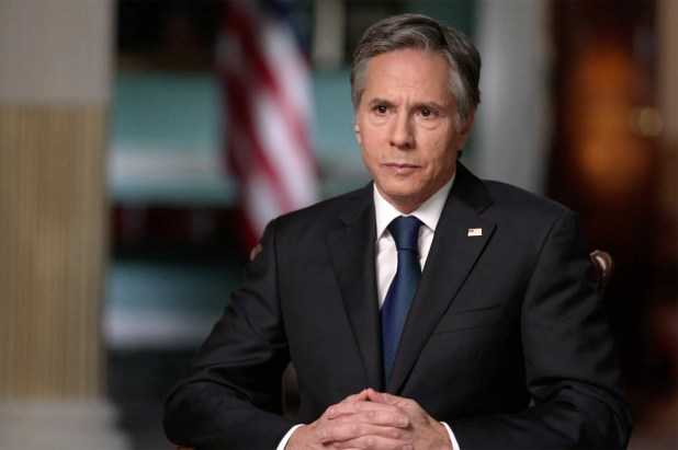 Blinken says US must deal with China as Beijing ramps up aggression abroad