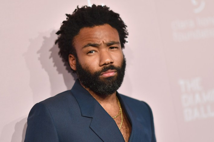 Donald Glover: Fear of 'getting cancelled' makes entertainment 'boring'