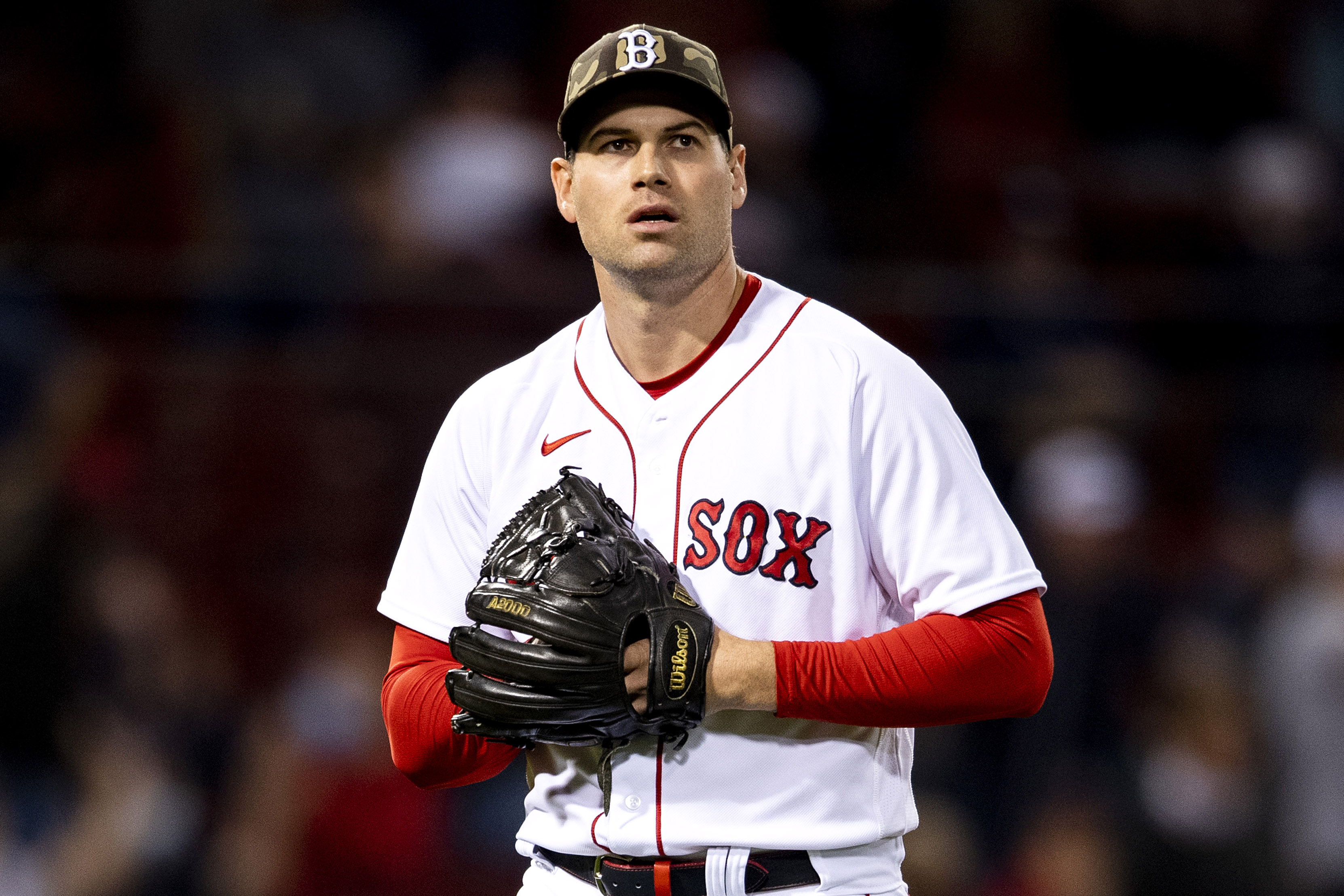 Adam Ottavino's Yankees problems have followed him to Red Sox