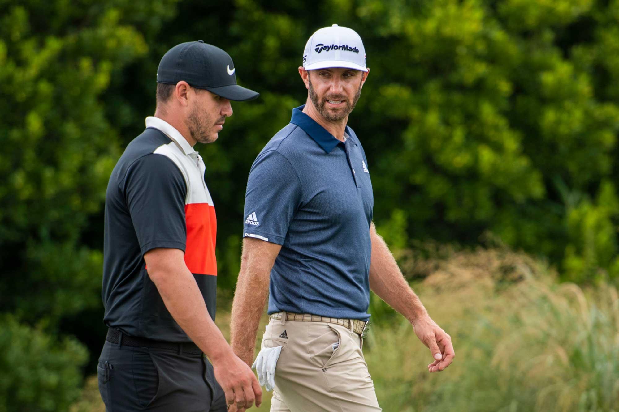 PGA stars receiving $30 million offers for Premier Golf League