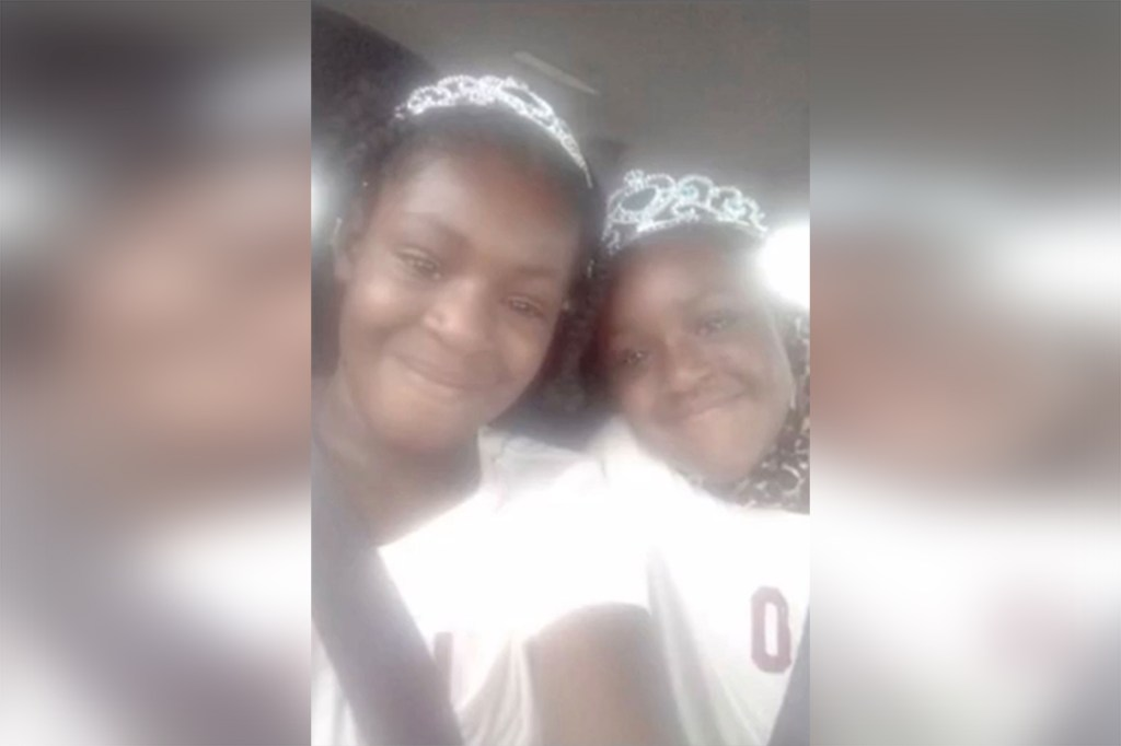 Sisters found dead in Florida canal after mother tried to 'baptize' them