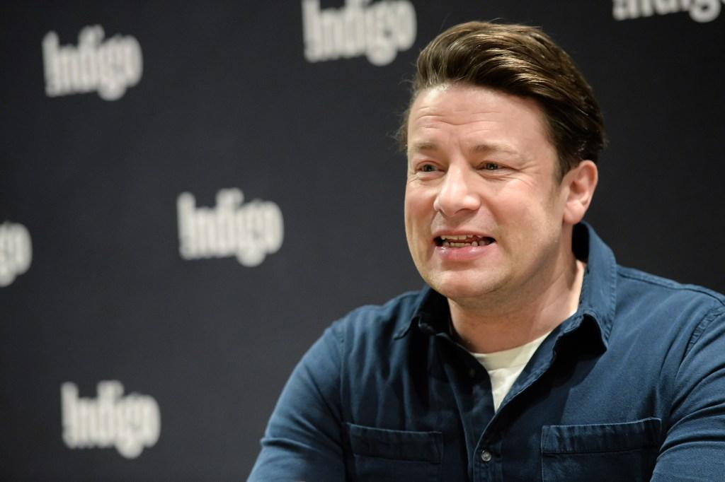 TV chef Jamie Oliver stops using word 'kaffir' in recipes over racism concerns