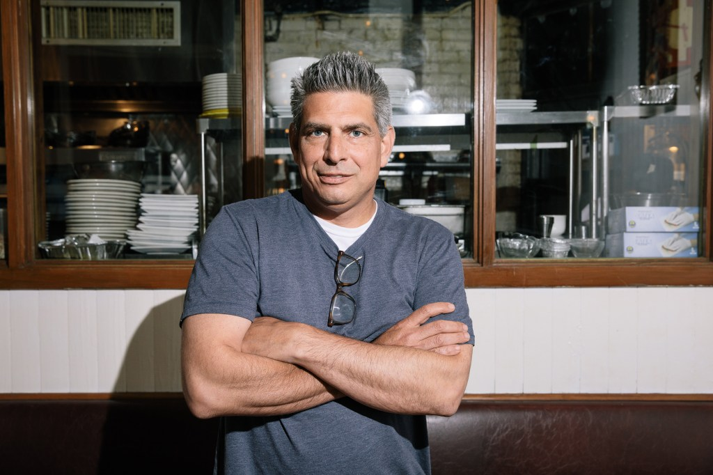 Chef Joey Campanaro, known for West Village hits like Little Owl and the Clam, is launching an all-day, market-driven restaurant called the Mary Lane.
