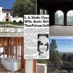 Inside the infamous Los Feliz murder house Lisa Bloom sold for $2.35M