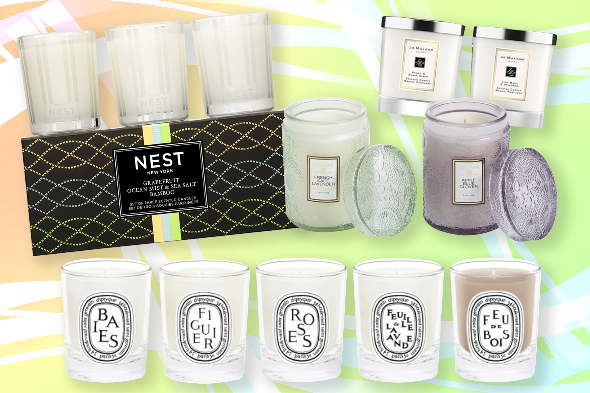 The 20 best Nordstrom Anniversary Sale candle deals of 20