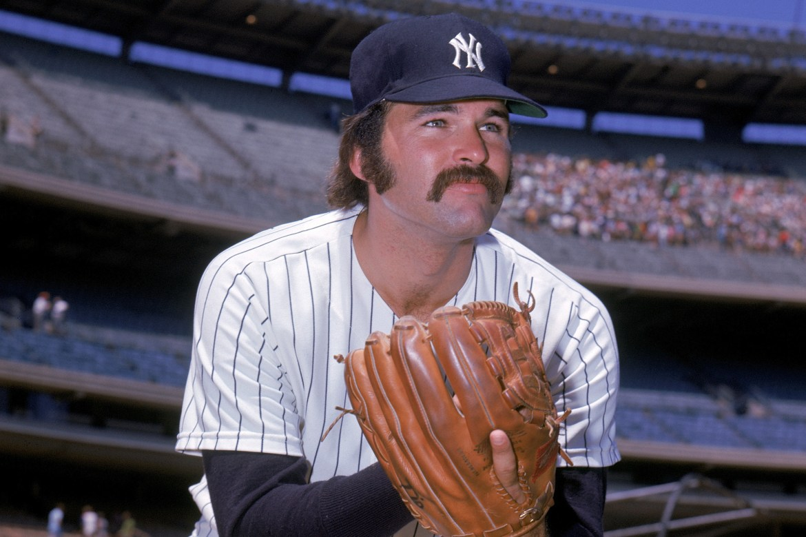 Dick Tidrow, ex-Yankees pitcher and Giants exec, dead at 74