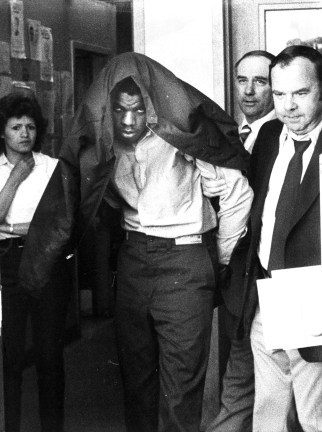 Anthony Doyle was accused of murdering Barbara Melidta on May 7, 1982.