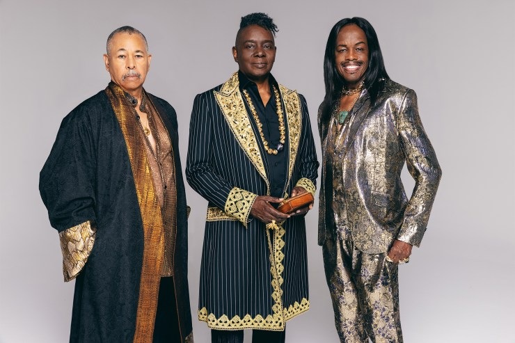 Earth, Wind & Fire wants to boogie with Dua Lipa at We Love NYC concert