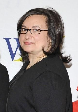 Karen Persichilli Keogh is Gov. Hochul's new secretary.