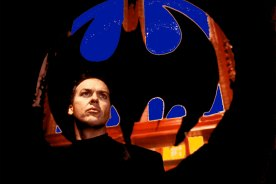 "Michael Keaton, who starred in 1989's ""Batman,"" revealed he hasn't seen a comic book movie since then."