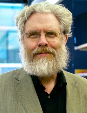 Colossal co-founder George Church is a professor of genetics at Harvard Medical School.