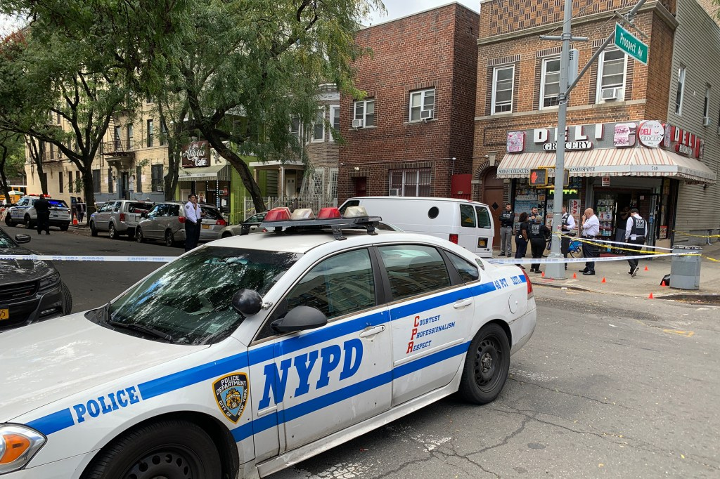 According to police, the New York teen may have not been the intended target.