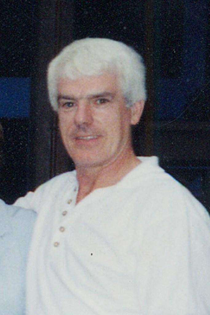 Martin John Coughlan