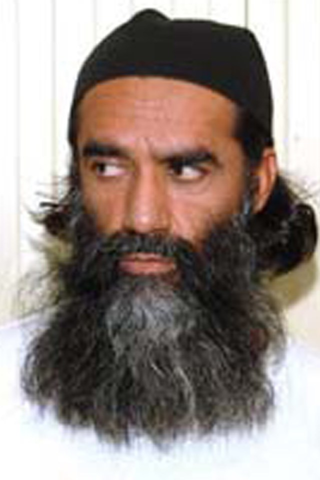 Norullah Noori is the Taliban's Acting Minister of Borders and Tribal Affairs.
